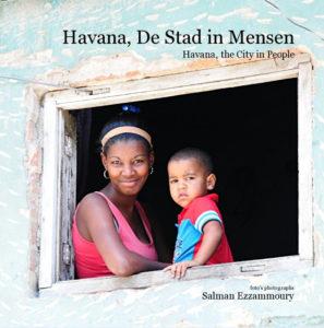 Havana Mensen in de Stad