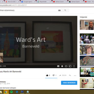 Ward's Art Barneveld