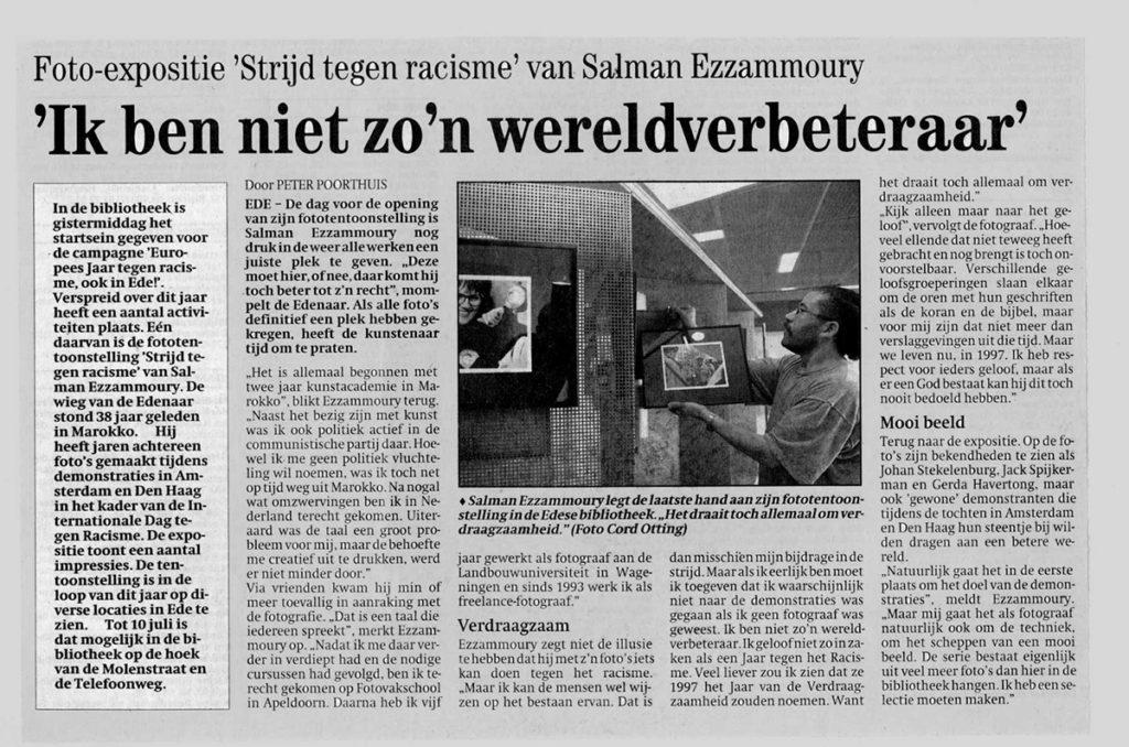 Geldese Dagblad
