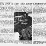 Nieuwsblad Belgium
