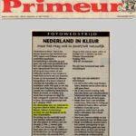 Primeurblad