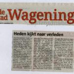 Stad Wageningen