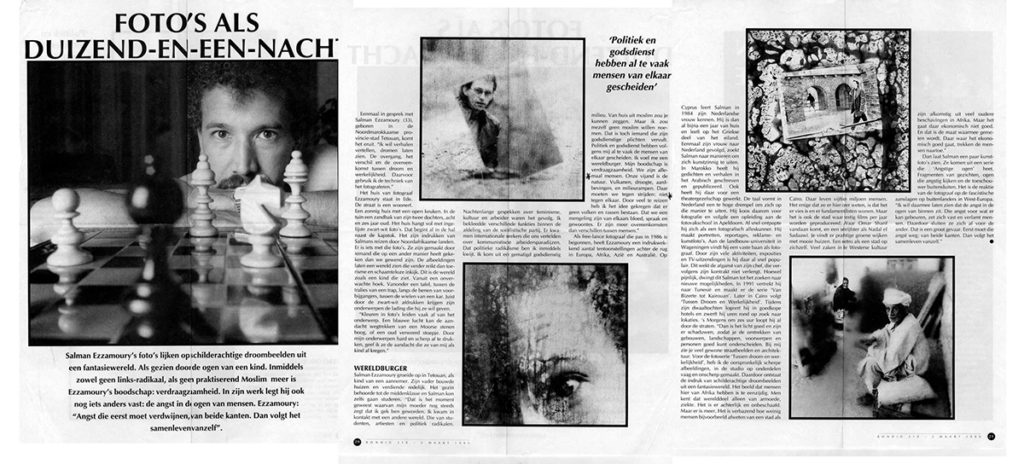 Bondig Magazine