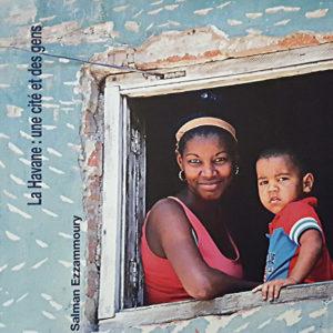 Havane-une cite et des gens in Rabat-Maroc