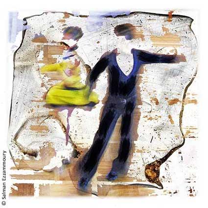 Dans der Liefde