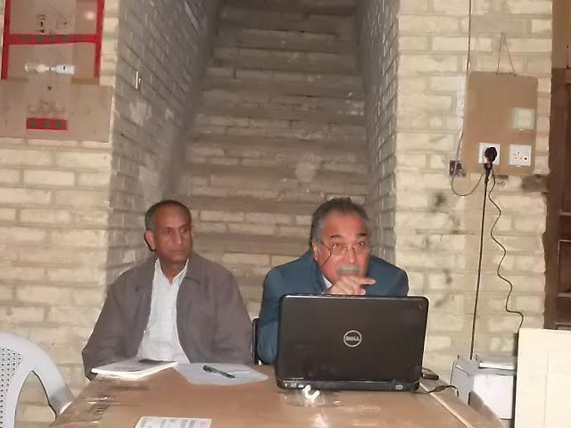 Khalid KhudhairArt Critic From Basra Iraq