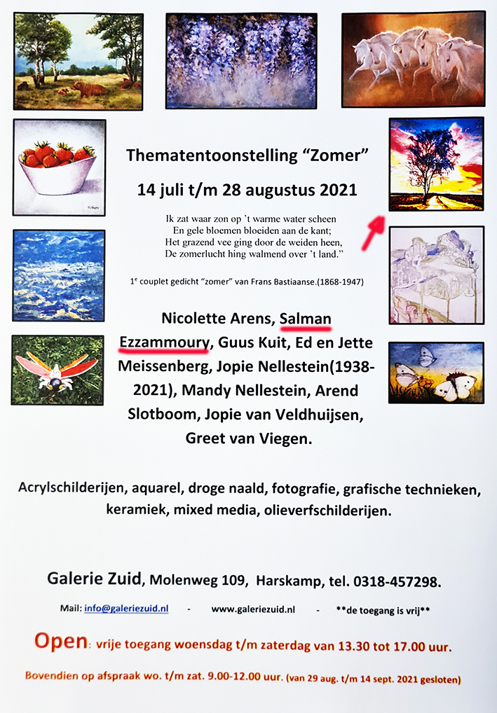 Expo-Galerie-Zuid-Harskamp