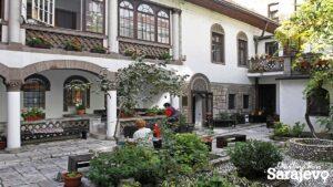 Mak Gallery Sarajevo